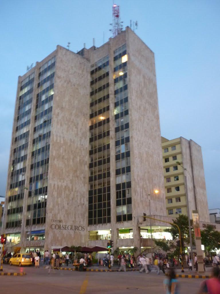 Edificio Colseguros