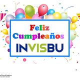 Cumpleaños INVISBU